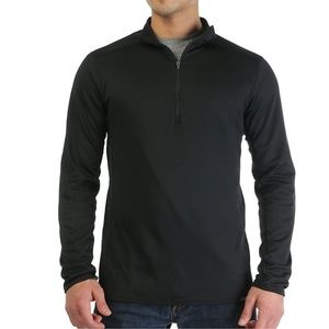 Patagonia Capilene Base Layer Quarter Zip